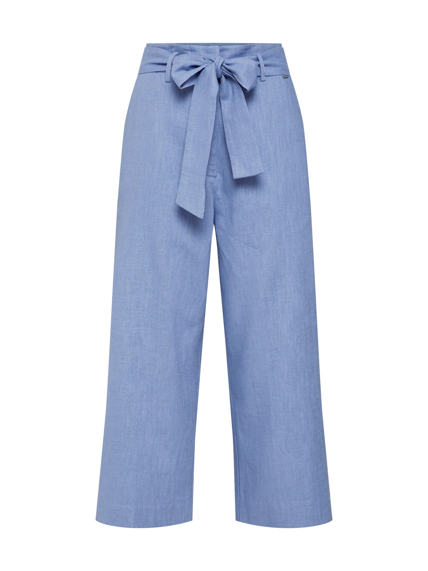 Kalhoty Woven Pants světlemodrá Funky Buddha