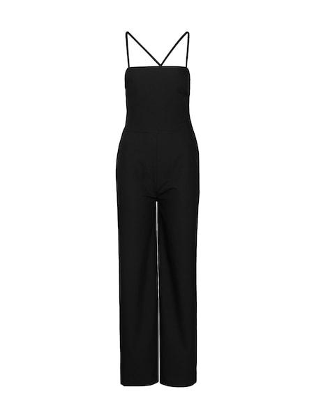 Hosen - Jumpsuit 'Kate' › EDITED › schwarz  - Onlineshop ABOUT YOU
