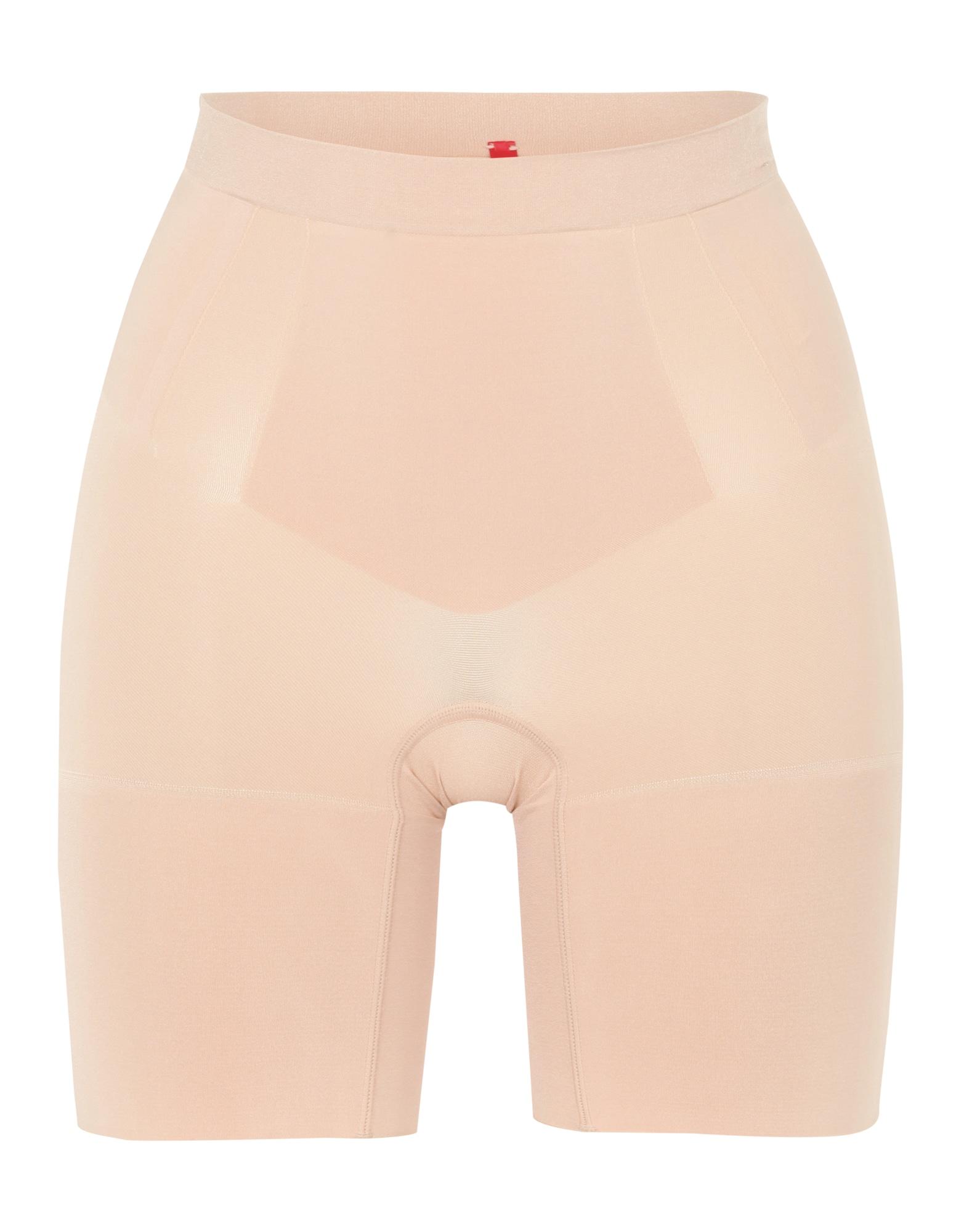 Stahovací kalhotky Oncore Mid-Thigh tělová SPANX