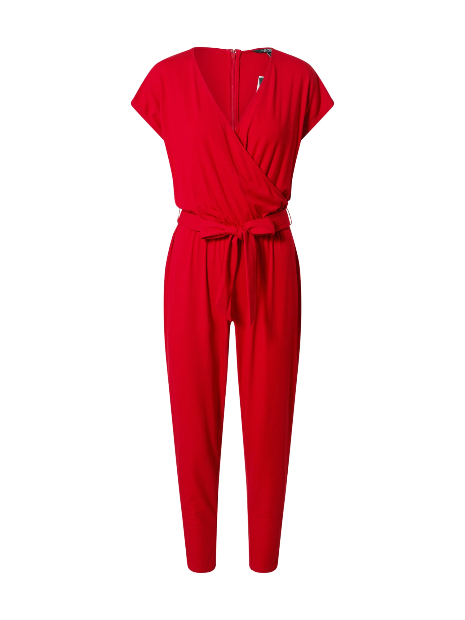Lauren Ralph Lauren Vienos dalies kostiumas raudona