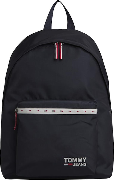 Rucksaecke für Frauen - Tommy Jeans Rucksack 'COOL CITY' navy  - Onlineshop ABOUT YOU