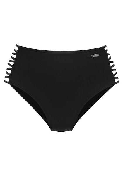 Bademode - Bikini Hose 'Perfect' › Bench › schwarz  - Onlineshop ABOUT YOU