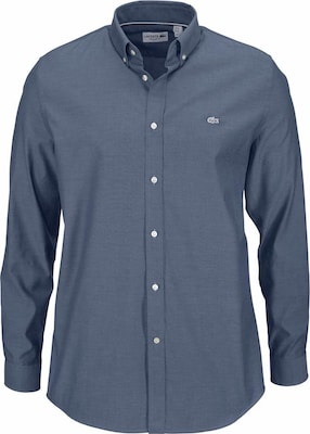 LACOSTE Button-Down Hemd