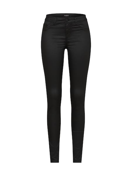 Hosen - Jeggings 'Leia' › SOAKED IN LUXURY › schwarz  - Onlineshop ABOUT YOU