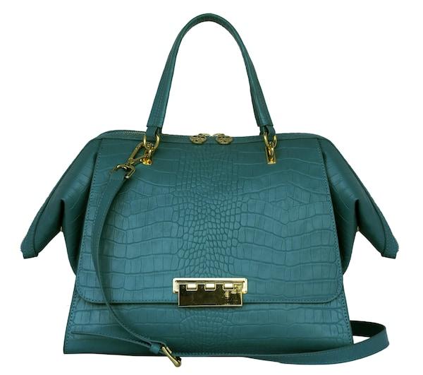 Handtaschen für Frauen - Silvio Tossi Handtasche türkis  - Onlineshop ABOUT YOU