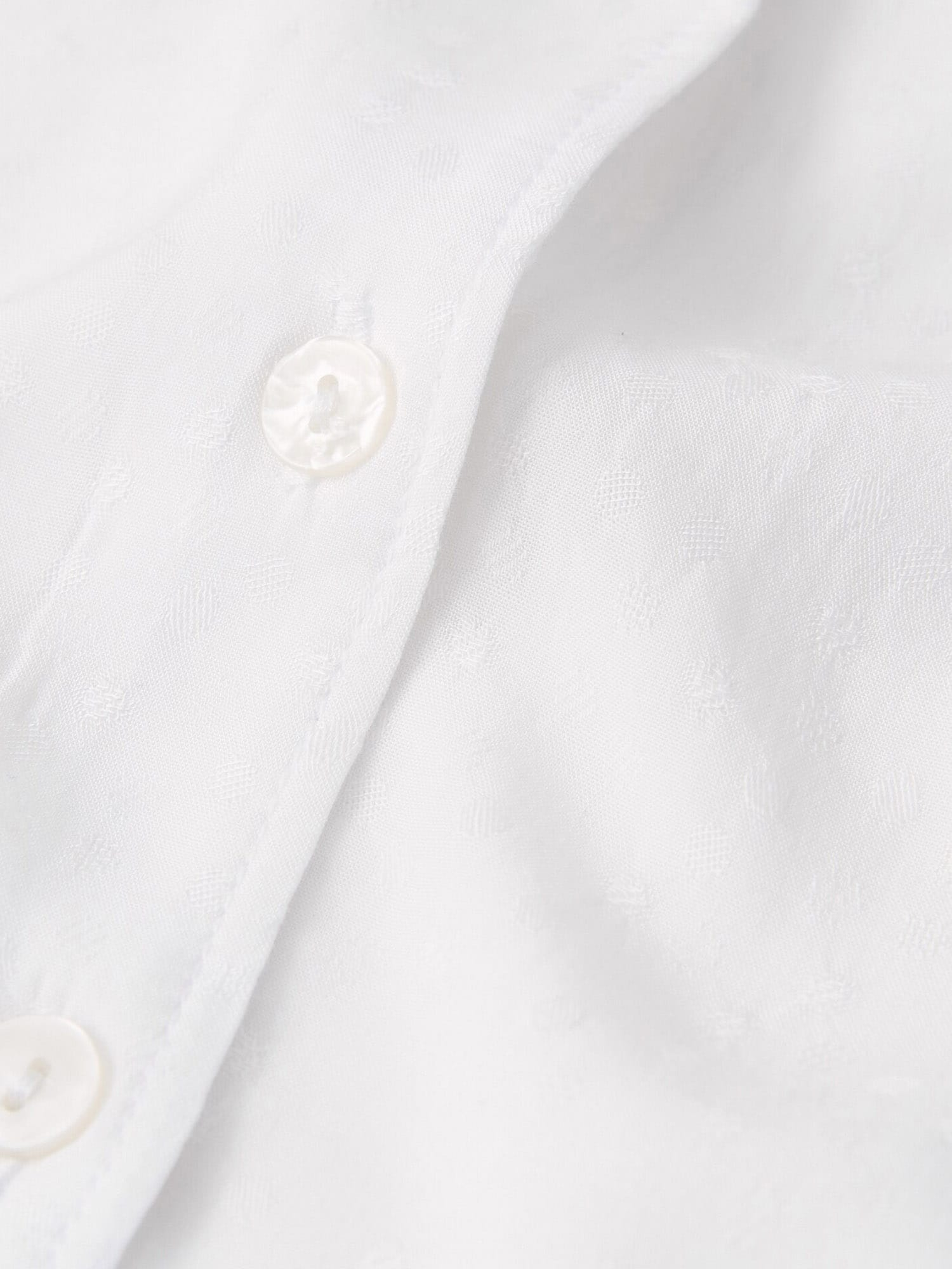 Abercrombie & Fitch T-shirt  vit