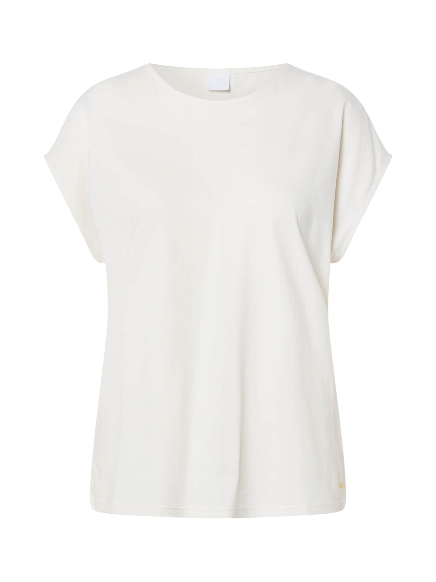 BOSS Marškinėliai 'Tesarah' balta
