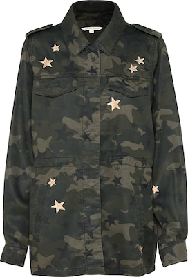 TOM TAILOR DENIM Jacke 'military'