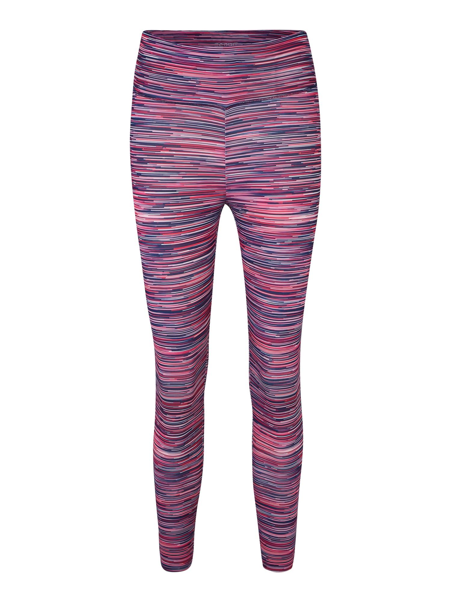 Sportovní kalhoty námořnická modř pink ESPRIT SPORTS