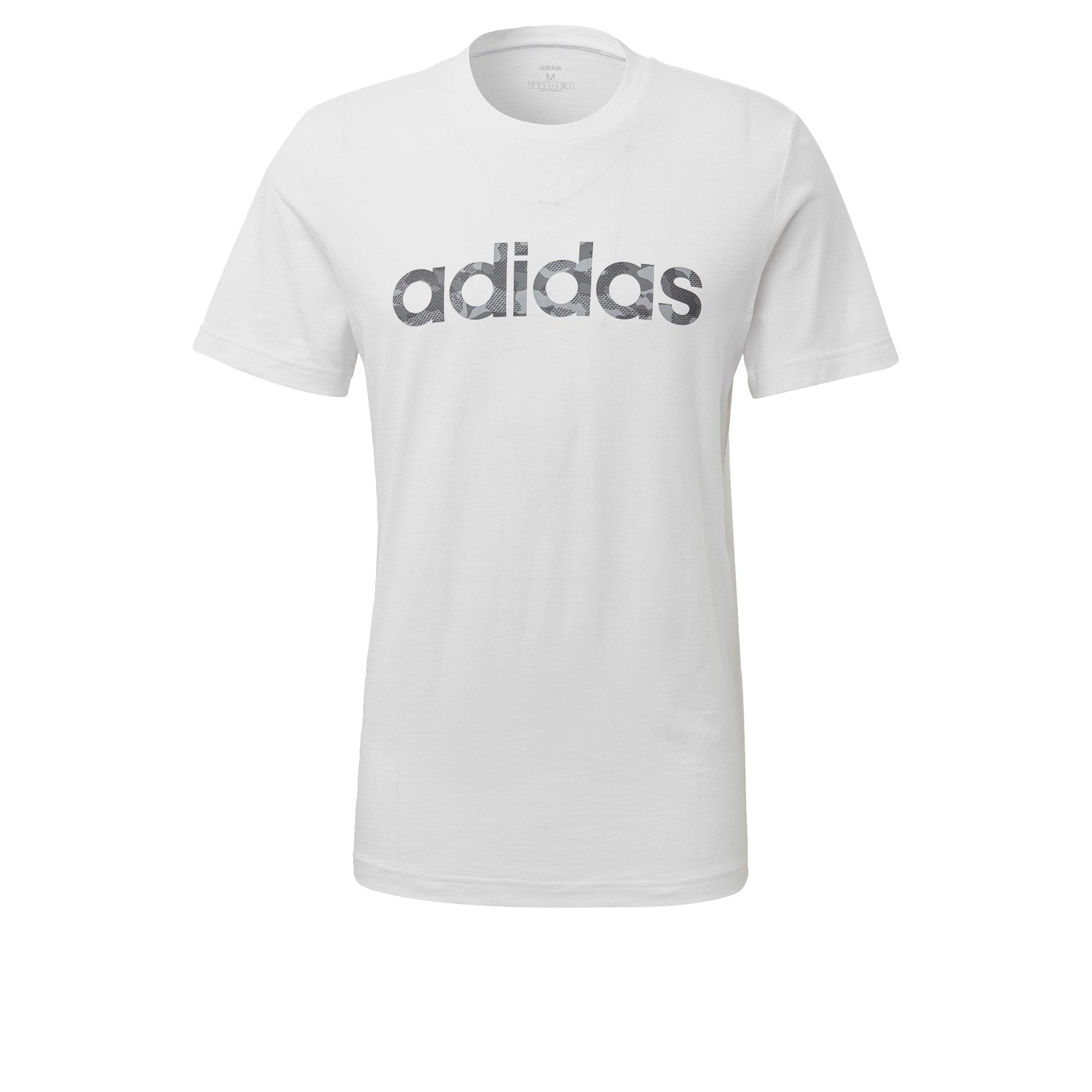 ADIDAS PERFORMANCE Sportiniai marškinėliai balta
