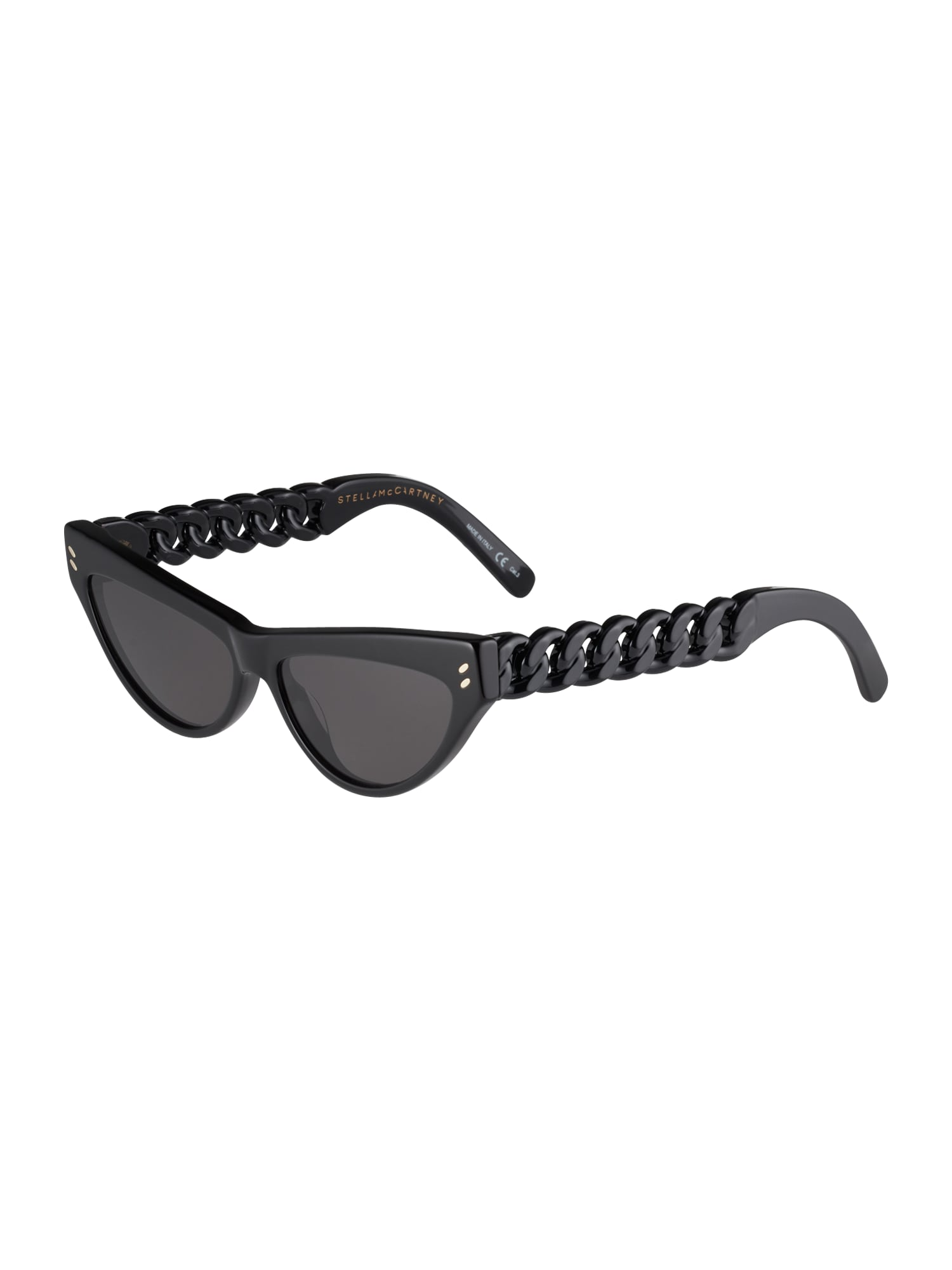 Stella McCartney Sluneční brýle 'SC0235S-001 56 Sunglass WOMAN BIO ACETAT'  starorůžová
