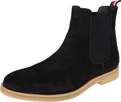 TOMMY HILFIGER Chelsea Boot 'William'