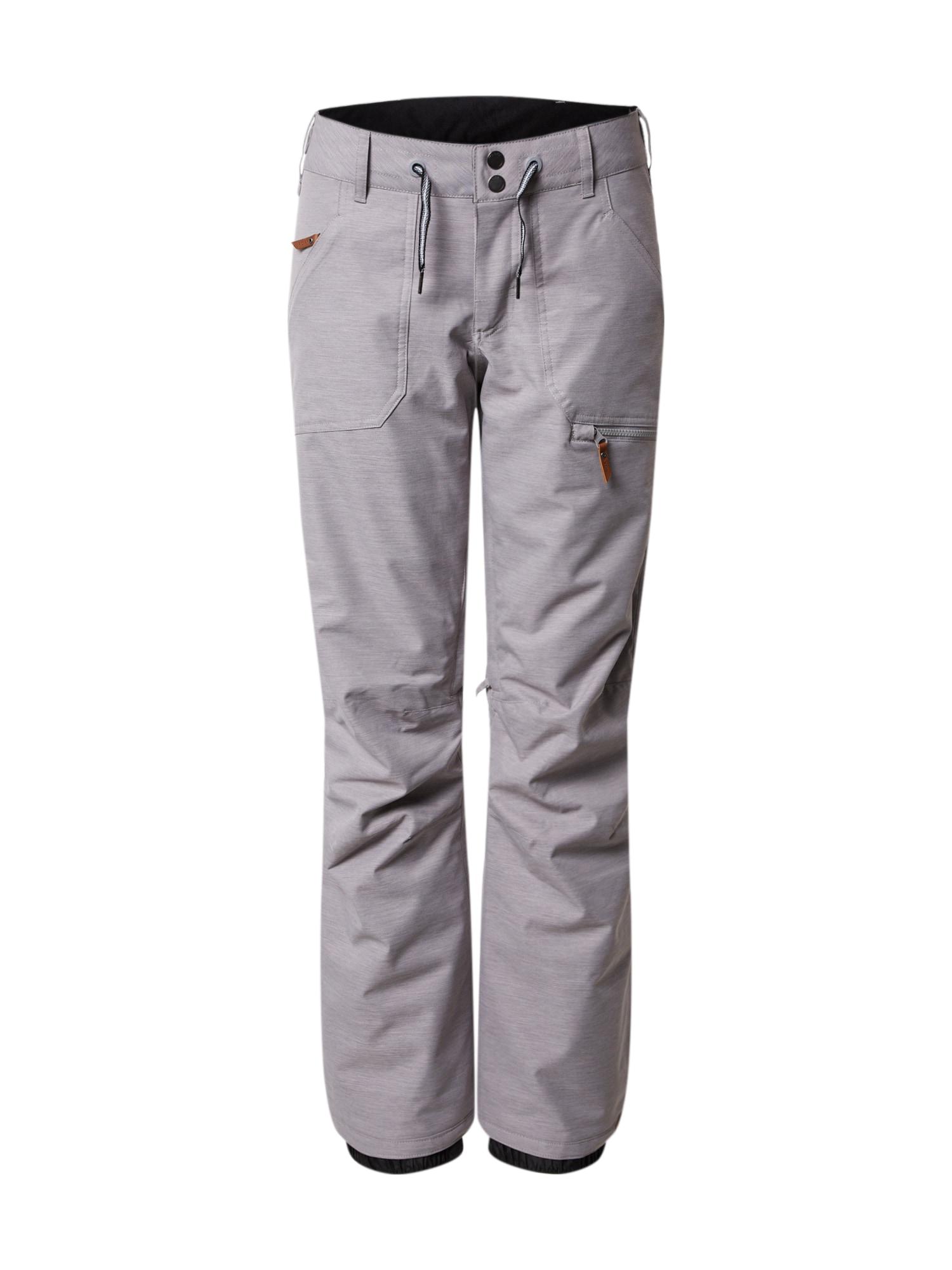 ROXY Outdoorové kalhoty 'Nadia'  šedá