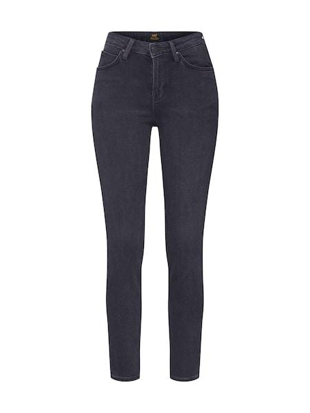 Hosen - Jeans 'Scarlett High' › Lee › dunkelgrau  - Onlineshop ABOUT YOU