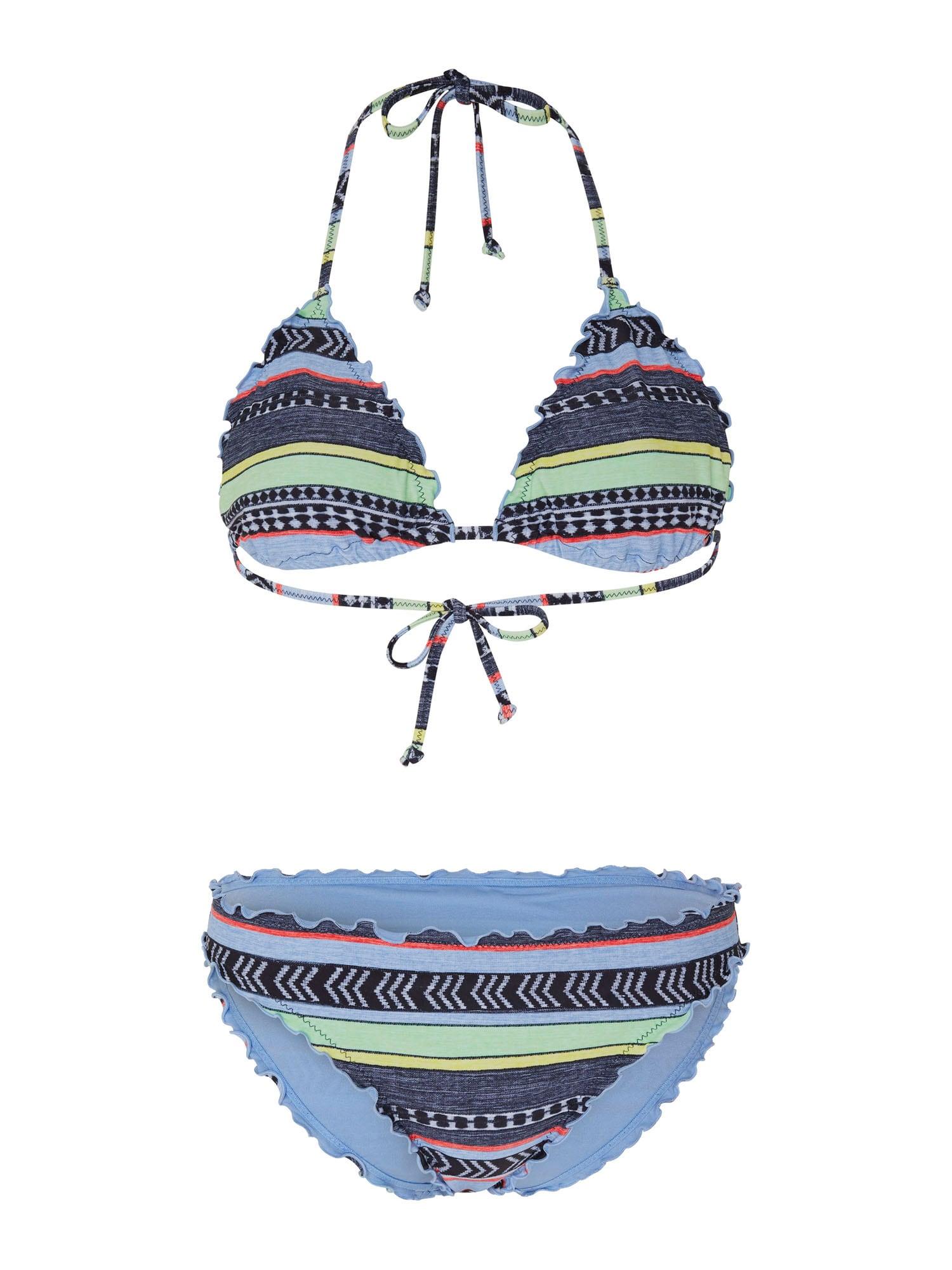 CHIEMSEE Bikinis mėlyna