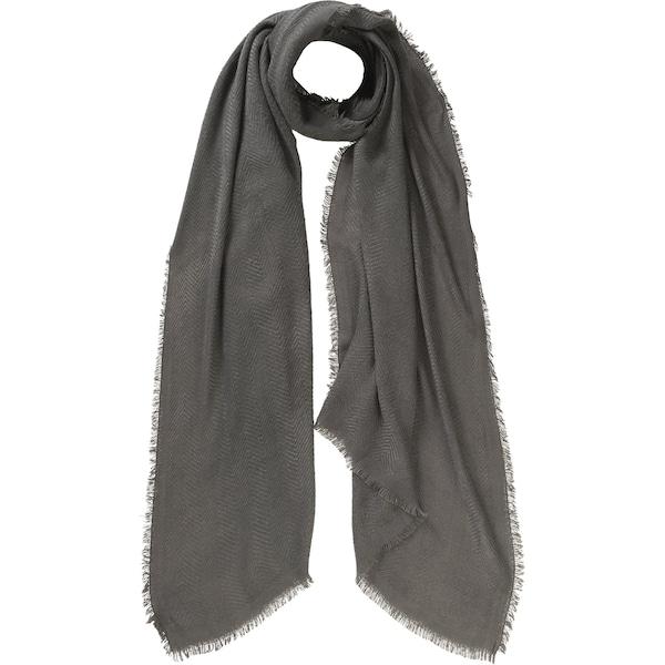 Schals für Frauen - BENCH Schal greige  - Onlineshop ABOUT YOU
