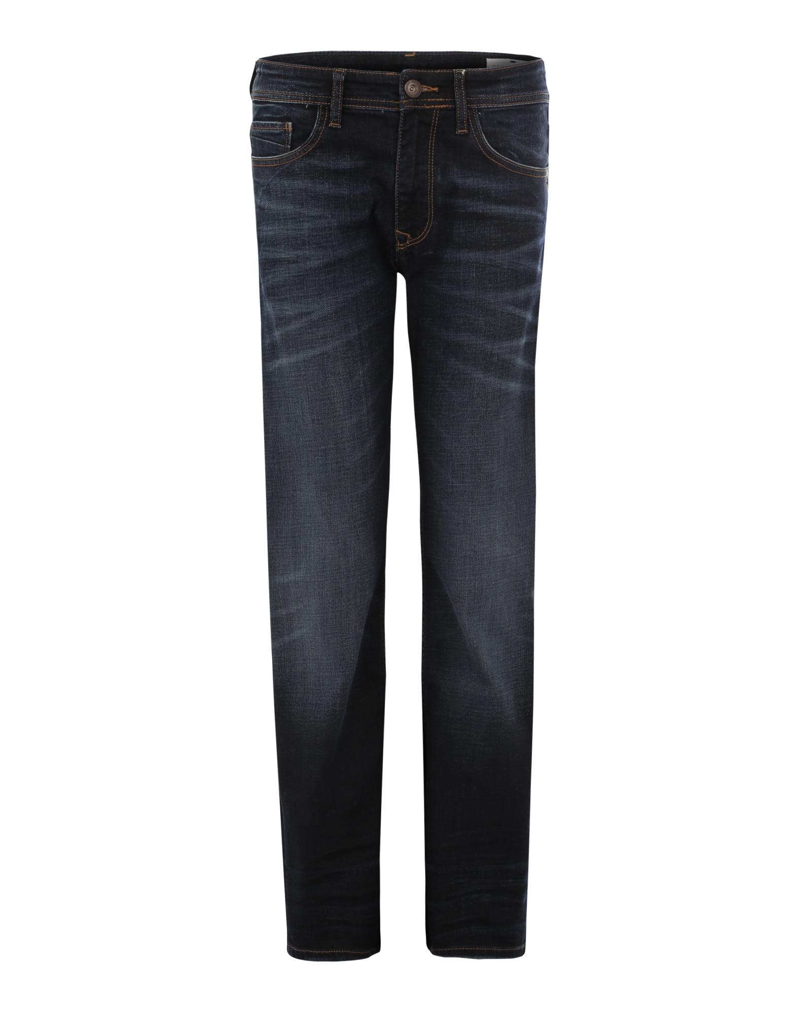 Džíny Antonio modrá džínovina Cross Jeans