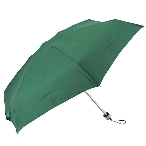 Regenschirme für Frauen - SAMSONITE Accessories Taschenschirm Supermini 17 cm grün  - Onlineshop ABOUT YOU