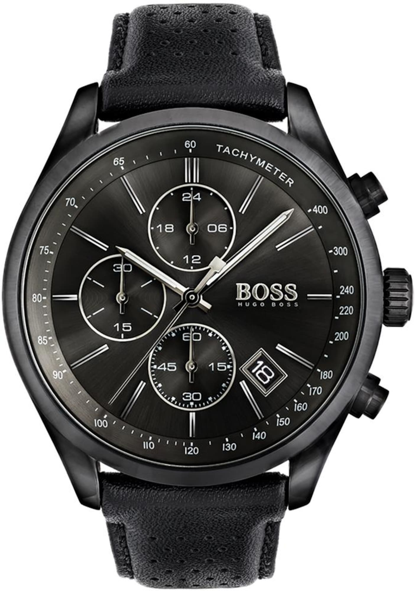 Chronograph 'GRAND PRIX CASUAL SPORT'   Uhren   Boss