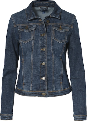 TOM TAILOR Jeansjacke