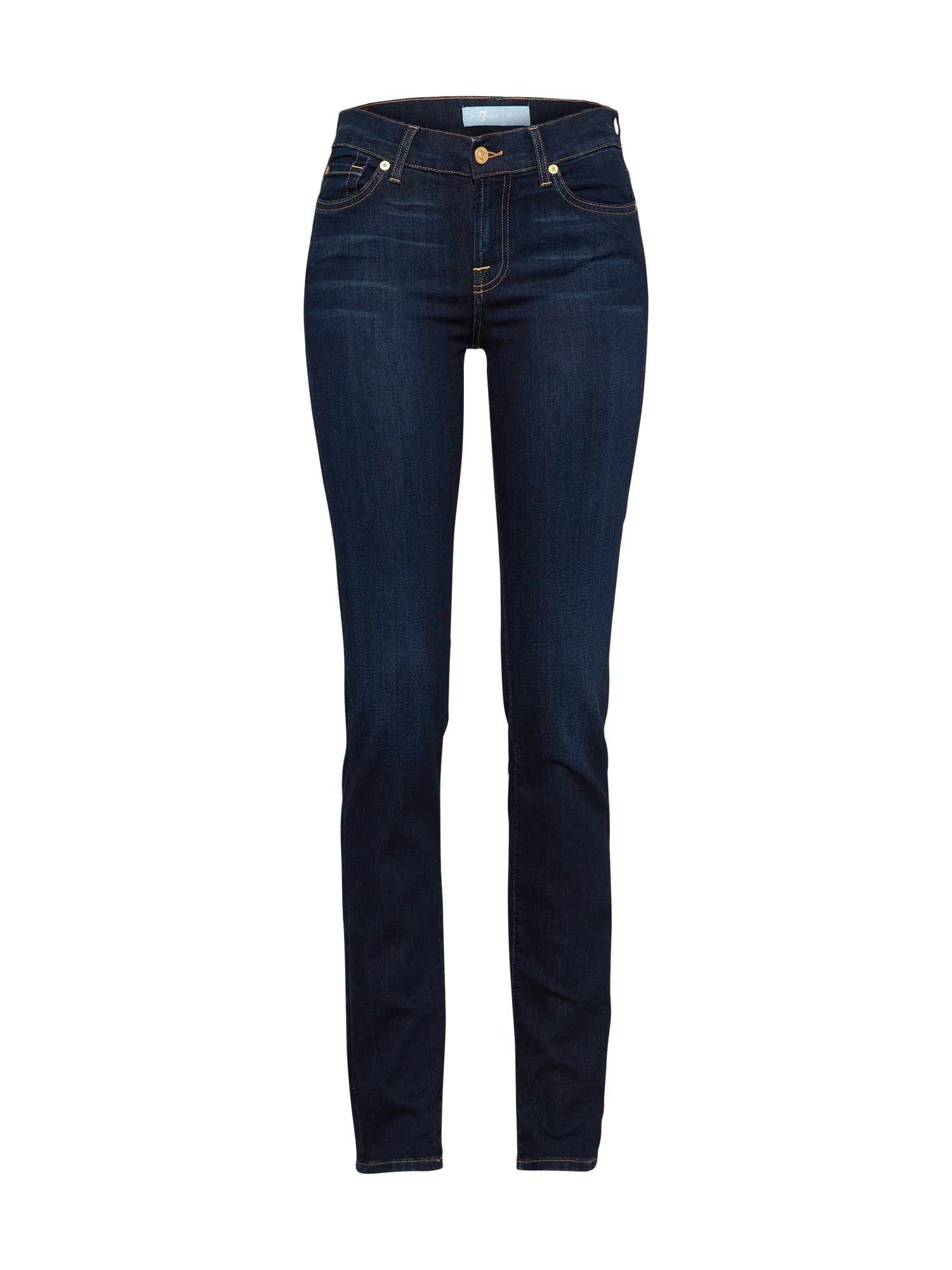 7 for all mankind Džínsy 'ROXANNE'  modrá denim