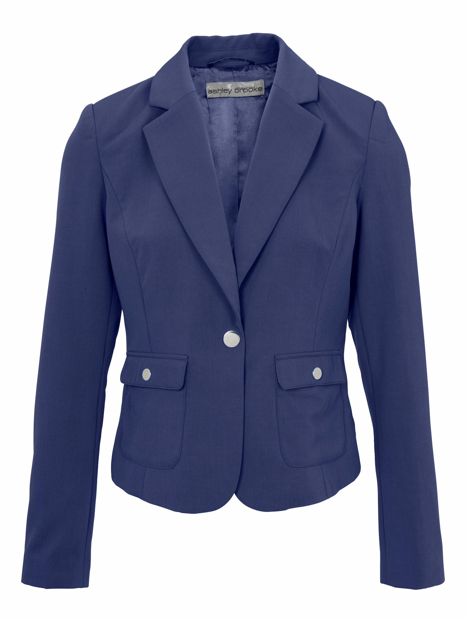 Bodyform-Kurzblazer   Bekleidung > Blazer > Kurzblazer   heine
