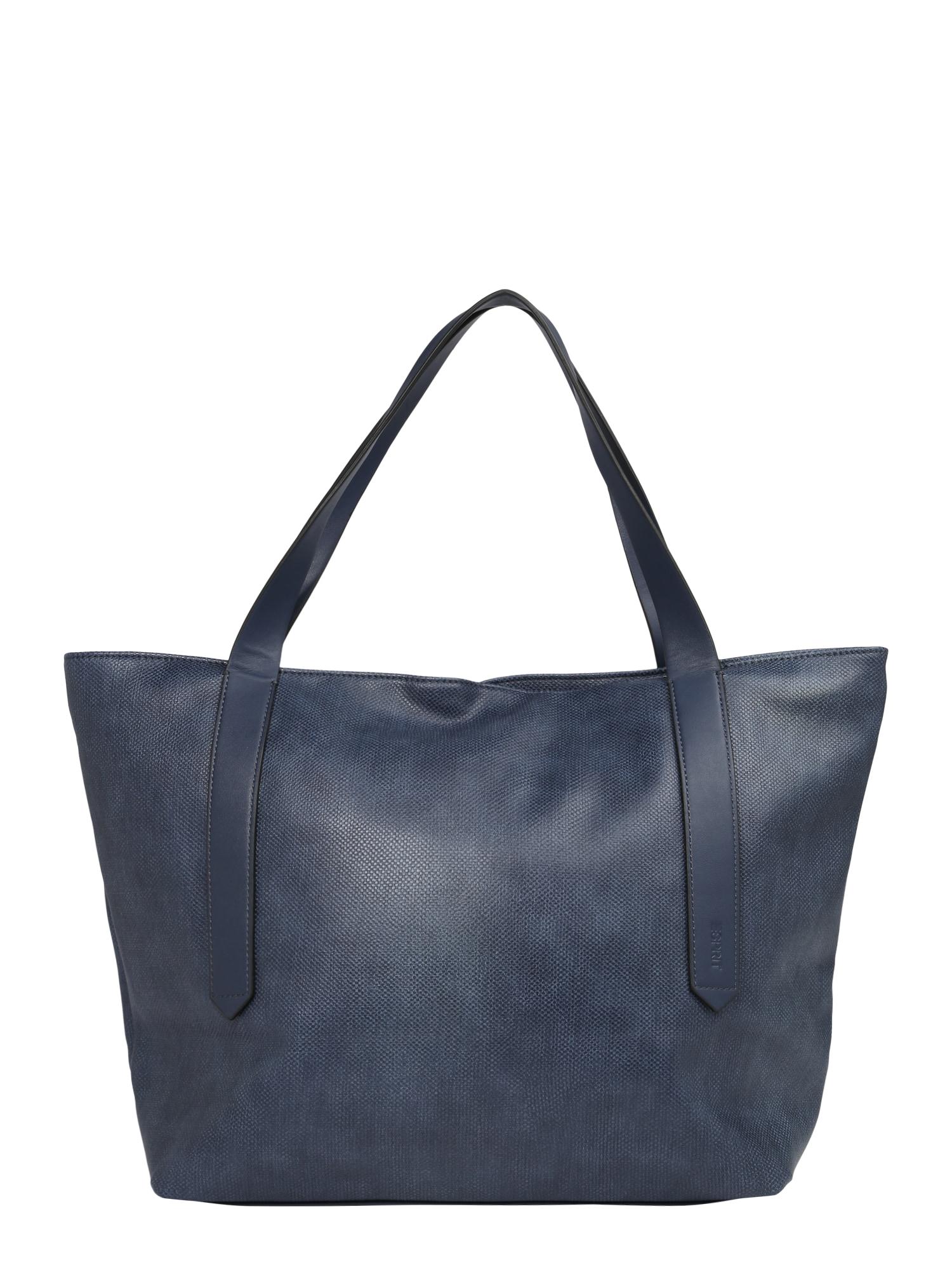 Nákupní taška Ruby námořnická modř ESPRIT