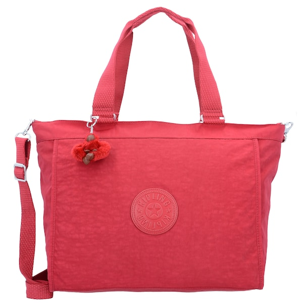 Shopper für Frauen - KIPLING Shopper 'Basic New' rot  - Onlineshop ABOUT YOU