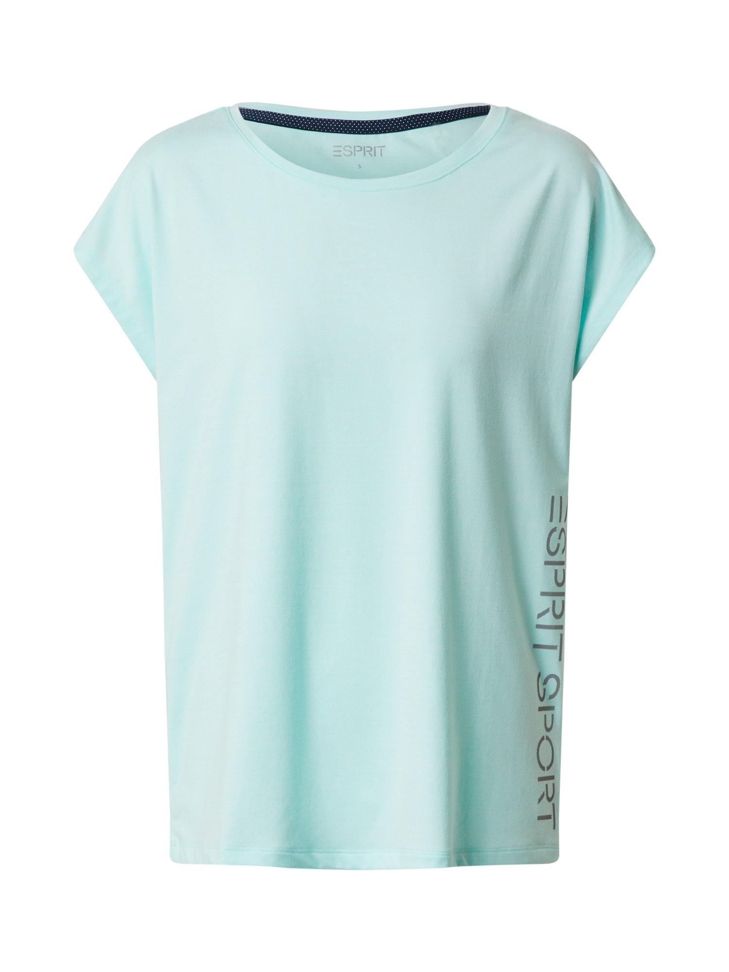 ESPRIT SPORTS Sportiniai marškinėliai turkio spalva