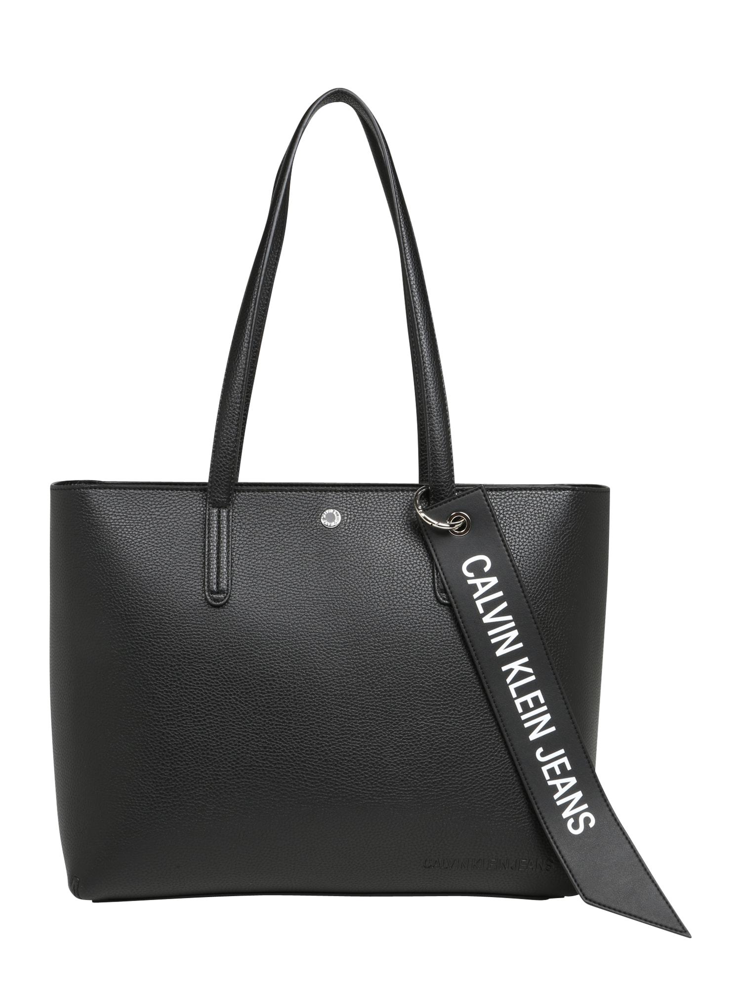 Calvin Klein Jeans Pirkinių krepšys