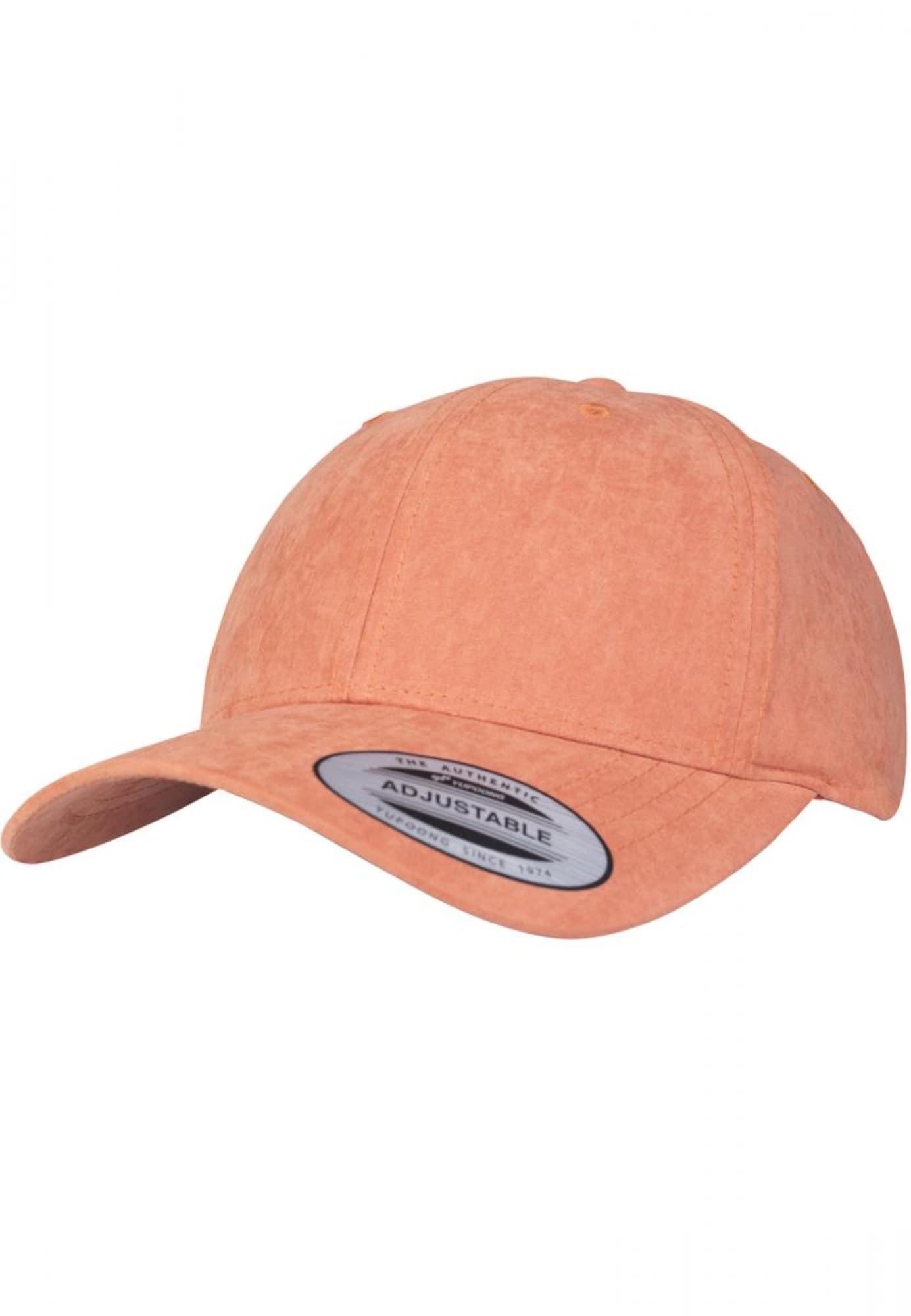 Flexfit Kepurė lašišų spalva