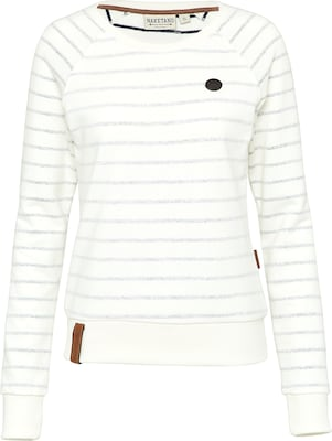Naketano Sweatshirt 'Segel V'