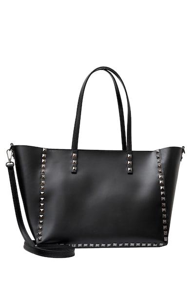 Shopper für Frauen - Shopper › Usha › schwarz  - Onlineshop ABOUT YOU