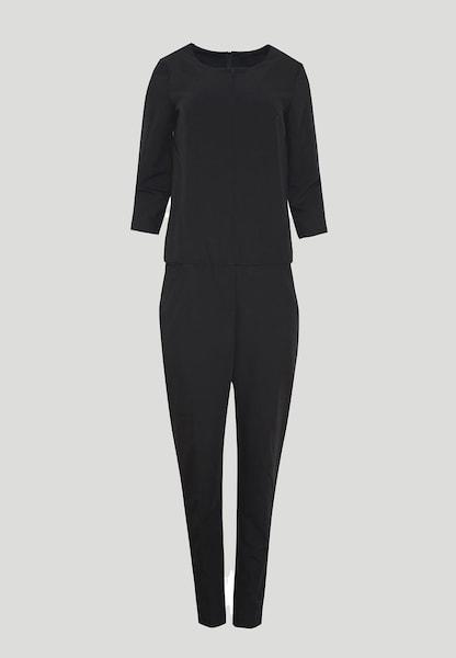 Hosen - Jumpsuit 'Black Label' › Usha › schwarz  - Onlineshop ABOUT YOU