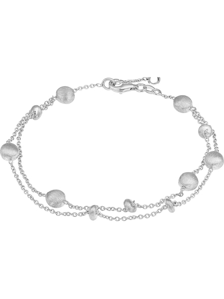 Armbaender für Frauen - CHRIST Armband '87475981' silber  - Onlineshop ABOUT YOU