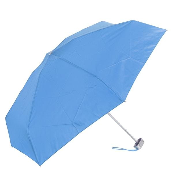 Regenschirme für Frauen - SAMSONITE Accessories Taschenschirm Supermini 17 cm royalblau  - Onlineshop ABOUT YOU
