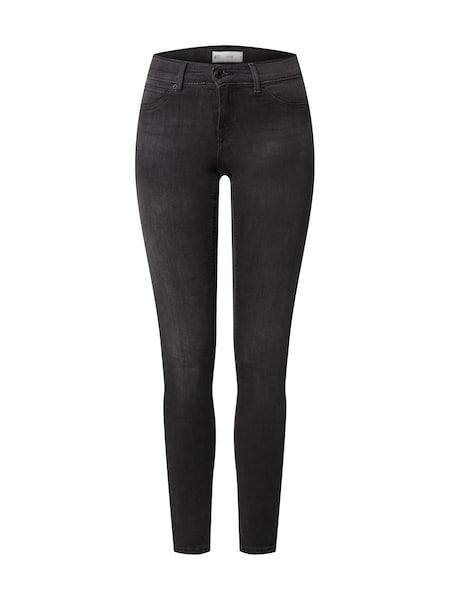 Hosen - Jeans 'Bonnie' › Gina Tricot › black denim  - Onlineshop ABOUT YOU