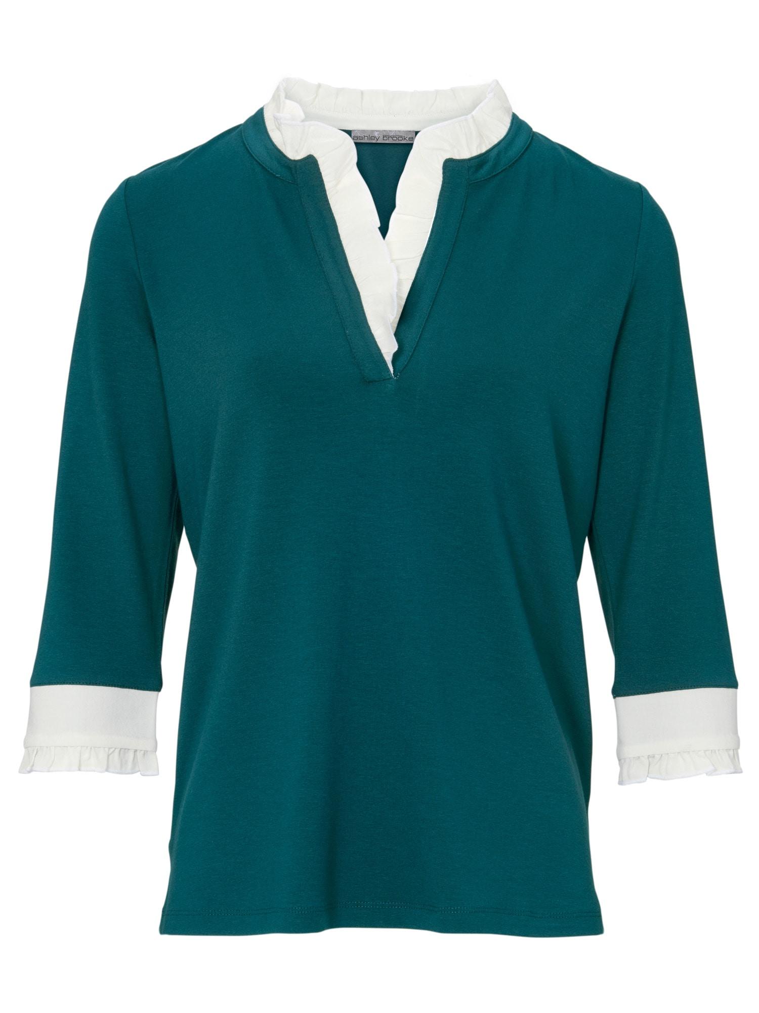 heine Tričko  zelená