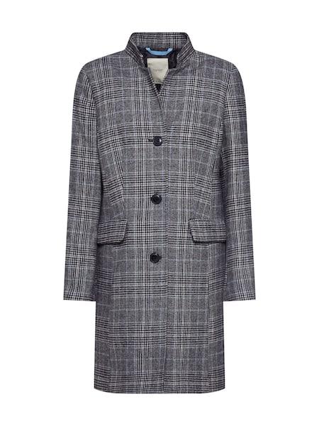 Jacken für Frauen - ESPRIT Jacke anthrazit schwarz weiß  - Onlineshop ABOUT YOU