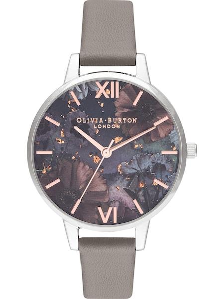 Uhren für Frauen - Armbanduhr › Olivia Burton › greige mischfarben  - Onlineshop ABOUT YOU