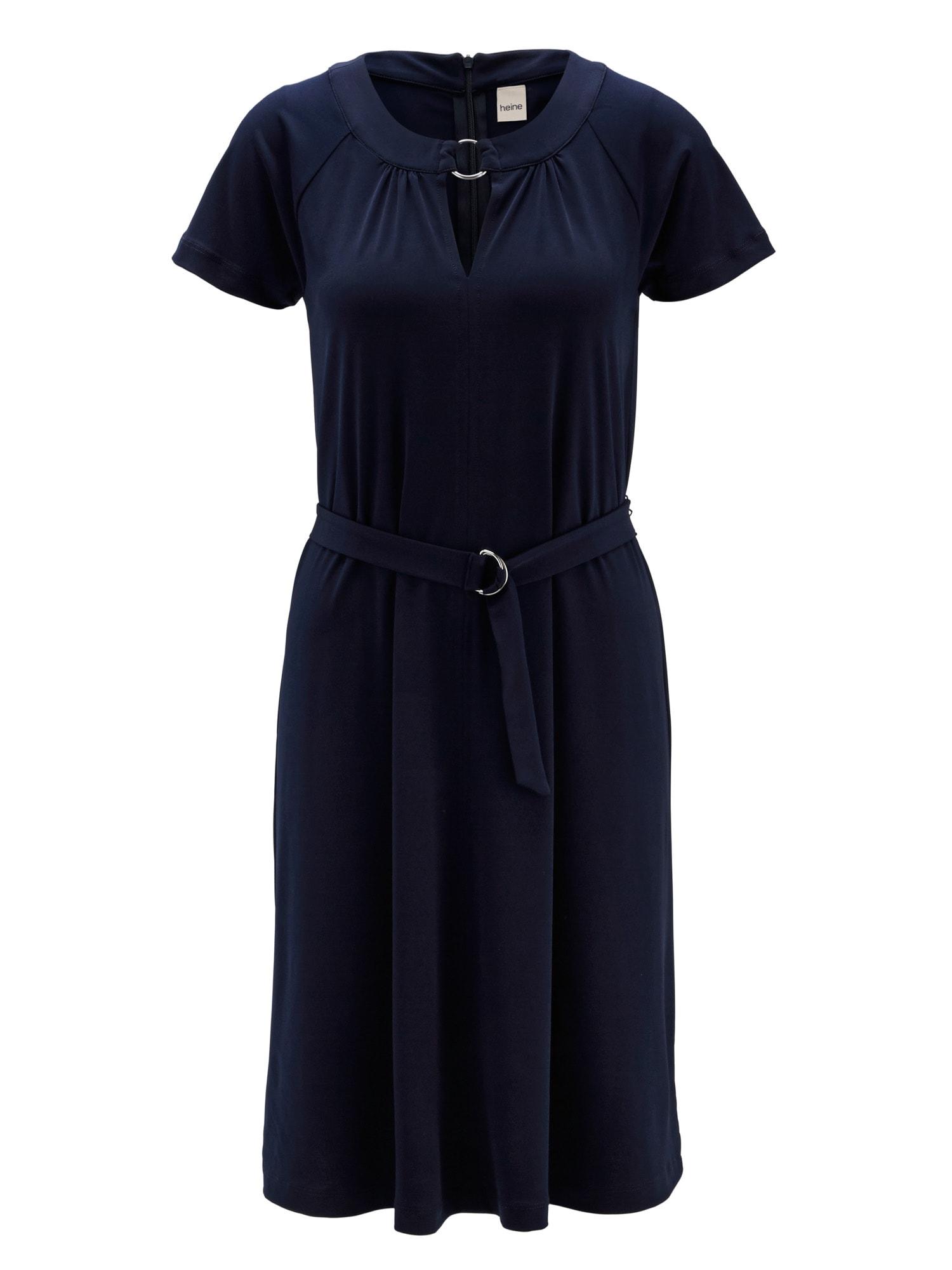 Jerseykleid   Bekleidung > Kleider > Jerseykleider   heine