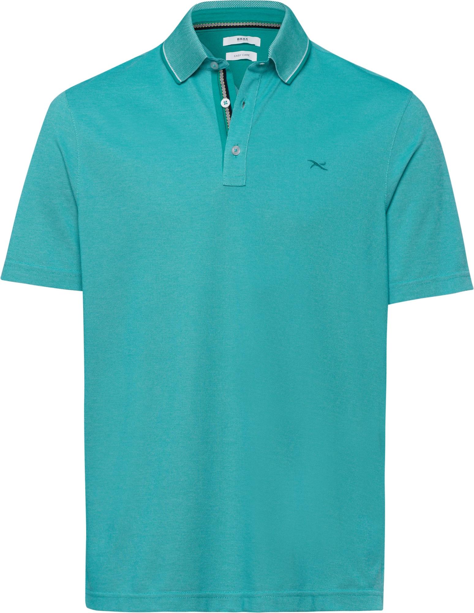 BRAX Marškinėliai 'Petter' benzino spalva