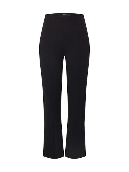 Hosen - Hose 'SLGenevieve Pants' › Soaked in Luxury › schwarz  - Onlineshop ABOUT YOU