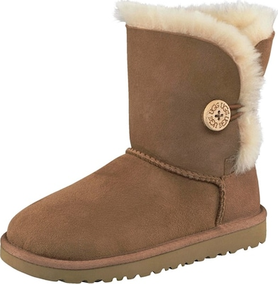 UGG Stiefel »Bailey Button Kids«