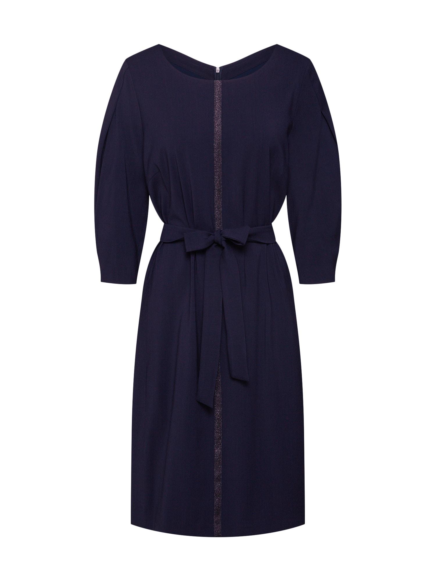 RENÉ LEZARD Palaidinės tipo suknelė