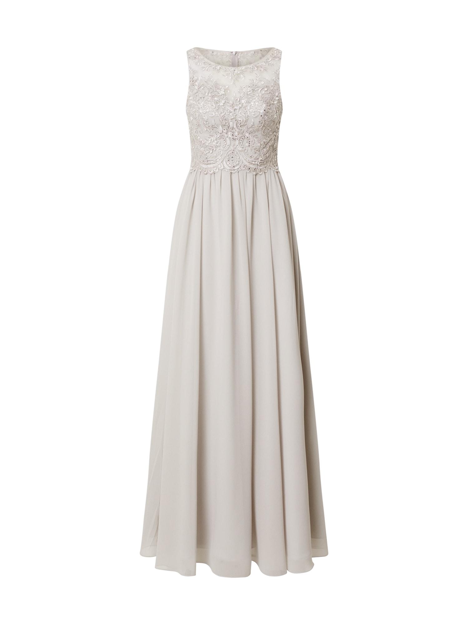 Laona Vakarinė suknelė pilka