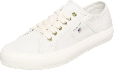 GANT Sneaker 'Zoe' in Low-Rise