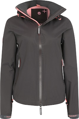Superdry Regenjacke 'Cliff Hiker'