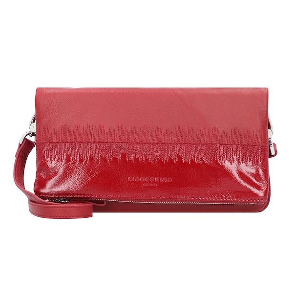 Clutches - Clutch 'Wave Aloe' › liebeskind berlin › rot  - Onlineshop ABOUT YOU