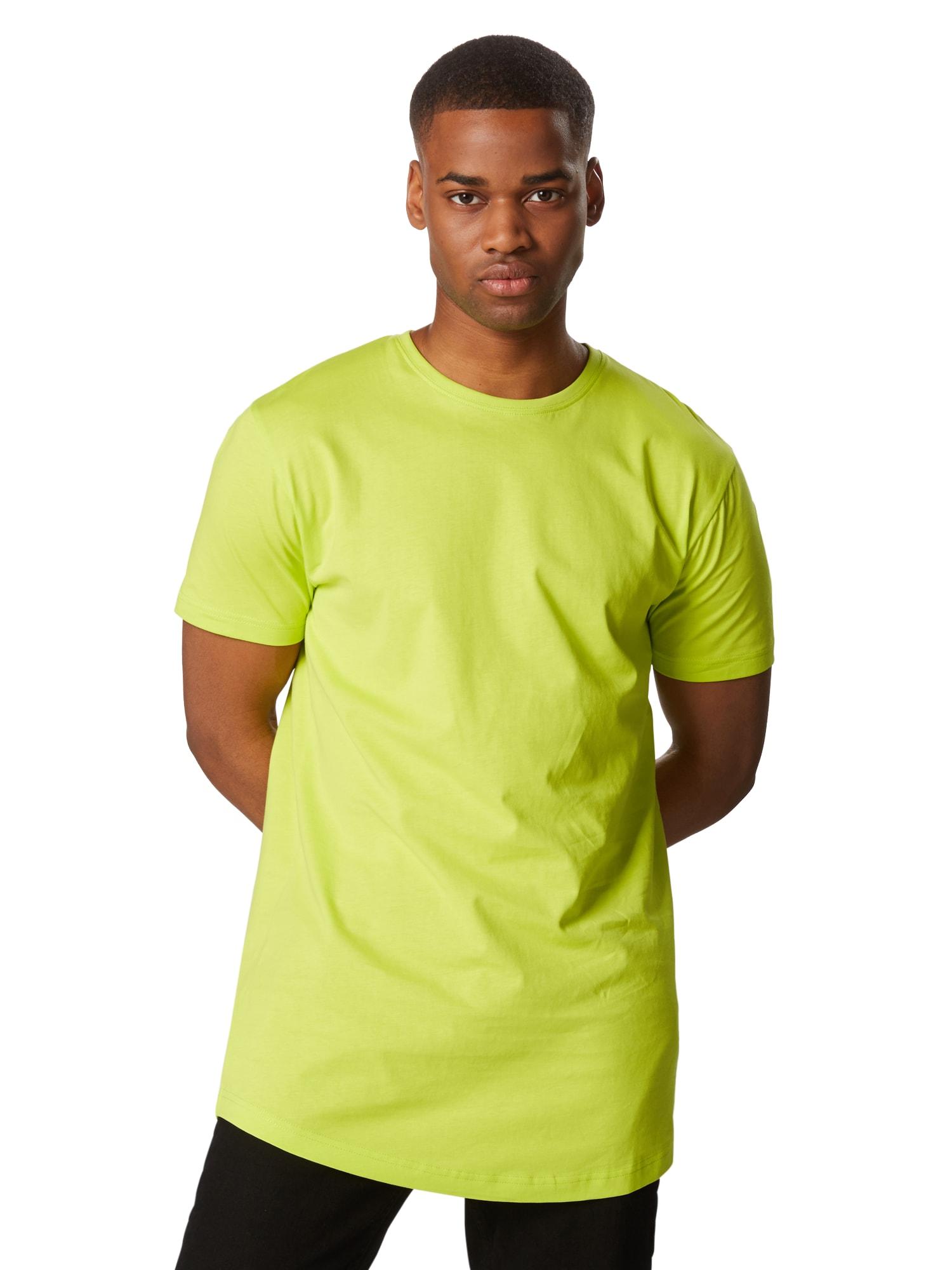 Shirt Urban Classics Big & Tall